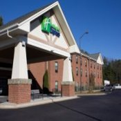 Holiday Inn Boone University Area